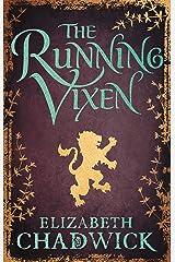 The Running Vixen (Wild Hunt Book 2) Kindle Edition