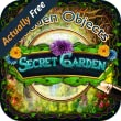 Hidden Object Secret Garden Passages- Objects Time Puzzle Photo Seek & Find FREE Game