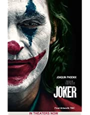 Joker (2019) (4K UHD & HD) (2-Disc)
