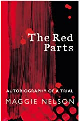 The Red Parts: Autobiography of a Trial Paperback