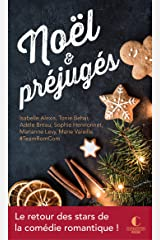 Noël et Préjugés (Poche) Format Kindle