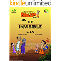 The Invisible Man (Chhota Bheem)
