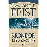 Krondor : les Assassins: Le Legs de la Faille, T2