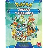 Juegos y desafíos (Colección Pokémon)