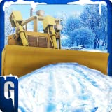 Schnee Mover Truck Simulator 3D