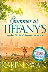 Summer at Tiffany's Kindle Edition