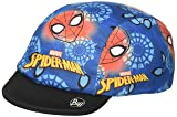 Buff Kinder Spiderman Cap, Thwip Multi/Blue, One Size