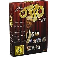 Otto - Die große Otto-Gesamt-Box [5 DVDs]