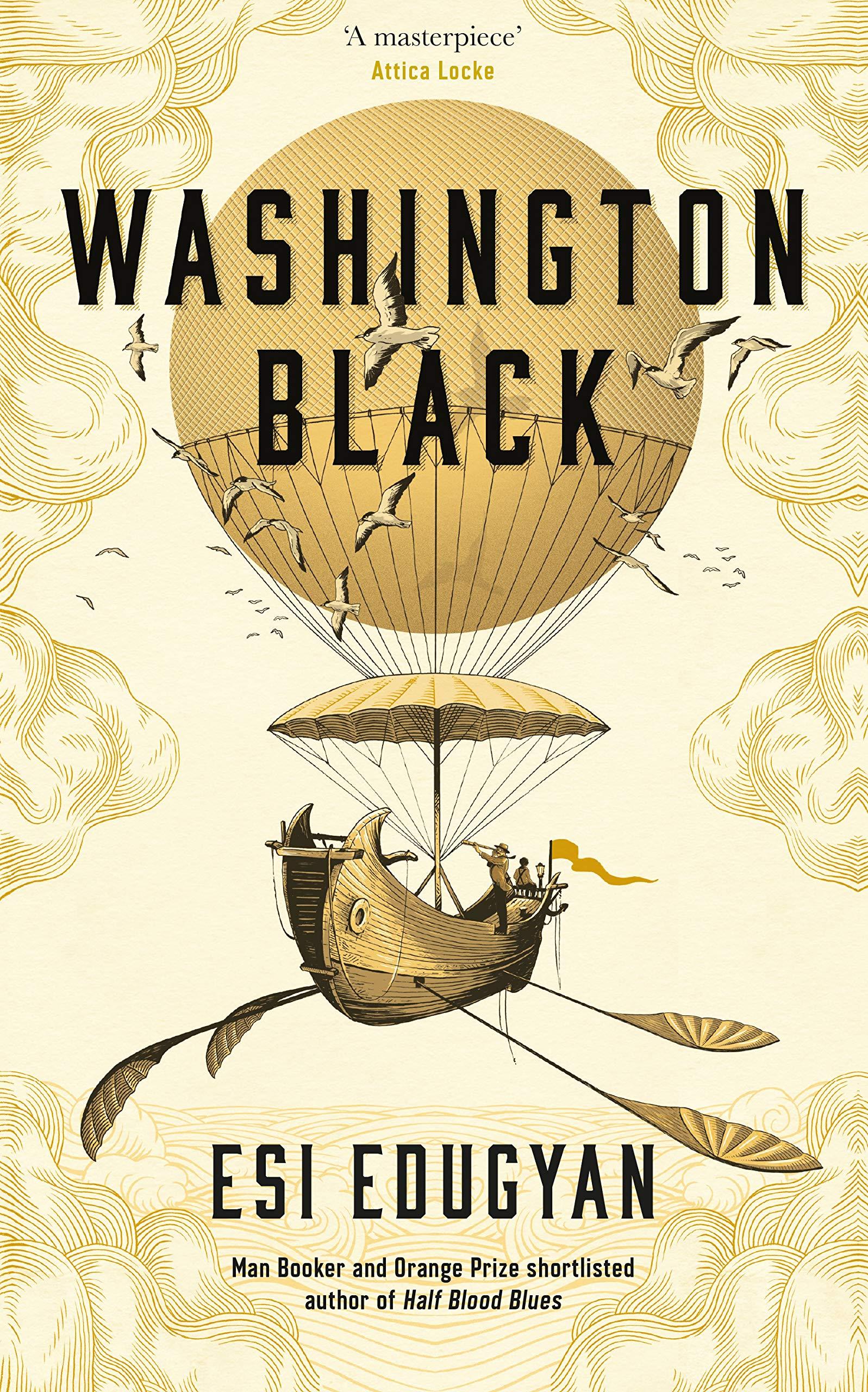 Esi Edugyan : Washington Black