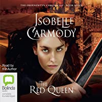 The Red Queen: The Obernewtyn Chronicles, Book 7