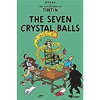 The Seven Crystal Balls (Tintin)