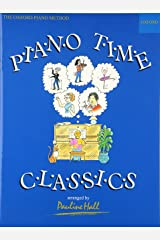 Piano Time Classics Paperback