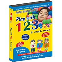Play with 123 (Numbers and much more) (Installation Version)