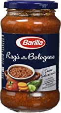 Barilla Sugo Ragù Bolognese - 400 gr