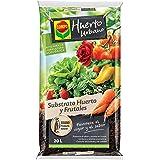Compo Universal para Frutas, Verduras, Plantas aromáticas y de Interior, Apto para Agricultura ecológica, Substrato de Cultiv