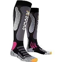 X-Socks Ski Touring Silver Lady Calze funzionali Donna