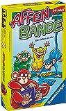Ravensburger 23114 - Affenbande - Kinderspiel/ Reisespiel
