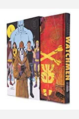 Watchmen (DC Modern Classics Edition) Gebundene Ausgabe