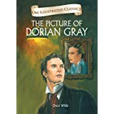 The Picture of Dorian Gray :Illustrated abridged Classics (Om Illustrated Classics)