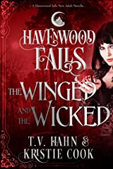 The Winged & the Wicked (Havenwood Falls Book 5) Kindle Edition