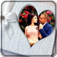 Wedding Album Bilderrahmen