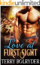 Love at Furst Sight (Built Fur Love Book 1) (English Edition)