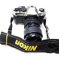 Nikon Fm 10 SLR 35mm Film Camera with Lens.