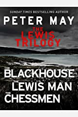 The Lewis Trilogy: The Blackhouse, The Lewis Man and The Chessmen Kindle Edition