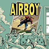 Airboy (Issues) (4 Book Series)