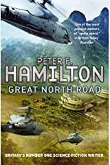 Great North Road Kindle Edition