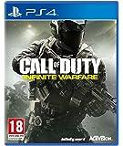 Call of Duty: Infinite Warfare - Standard Edition [AT Pegi] - [PlayStation 4]