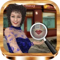 Mystic Gallery - The hidden object game