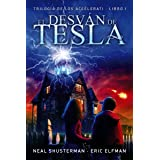 El desván de Tesla: Trilogía de los Accelerati, 1 (LITERATURA JUVENIL - Narrativa juvenil)