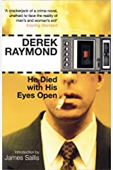He Died with His Eyes Open: Factory 1 Kindle Edition
