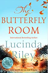 The Butterfly Room: The Richard & Judy Book Club Pick Full of Twists and Turns, Family Secrets and a Lot of Heart (English Edition) Versión Kindle