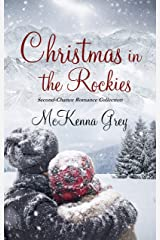 Christmas in the Rockies Kindle Edition