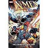 X-Men Classic: The Complete Collection Vol. 1 (Classic X-Men (1986-1990))