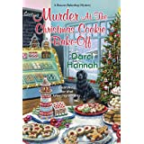 Murder at the Christmas Cookie Bake-Off: 2 (A Beacon Bakeshop Mystery)