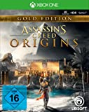 Assassin's Creed Origins - Gold  Edition - [Xbox One]