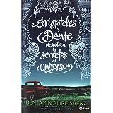 Aristateles Y Dante Descubren Los Secretos del Universo