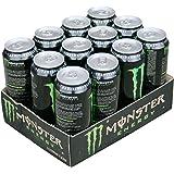 Monster Energy Original 12x500ml