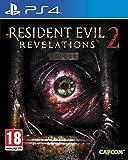 Halifax Sw Ps4 SP4R01 Resident Evil Revelations2