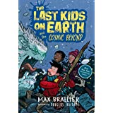 The Last Kids on Earth and the Cosmic Beyond: 4
