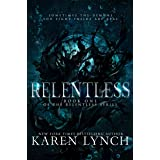 Relentless: A Young Adult Urban Fantasy Romance (English Edition)