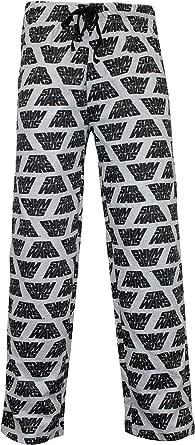 Disney Mens Star Wars Lounge Pants