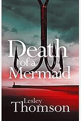 Death of a Mermaid Kindle Edition