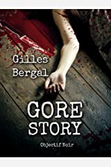 Gore story Format Kindle