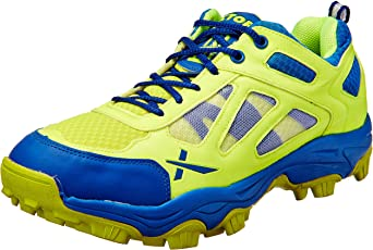 Vector X Pro Balance Green Cricket Shoes