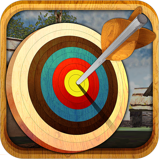 Longbow - Archery 3D Lite (3d Pfeil)