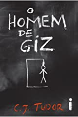 O homem de giz (Portuguese Edition) Kindle Edition